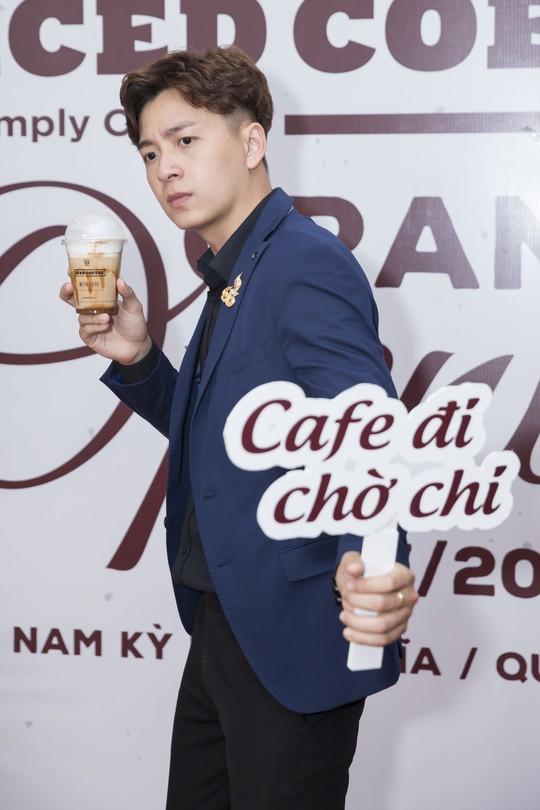 Làm cố vấn Kiddie Shark, Ngô Kiến Huy thừa nhận: kinh doanh stress kinh khủng - Ảnh 1.