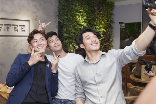 Làm cố vấn Kiddie Shark, Ngô Kiến Huy thừa nhận: kinh doanh stress kinh khủng - Ảnh 4.