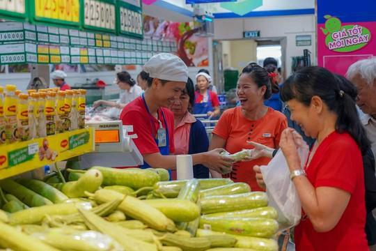Rộng cửa đón hàng Việt chất lượng tốt