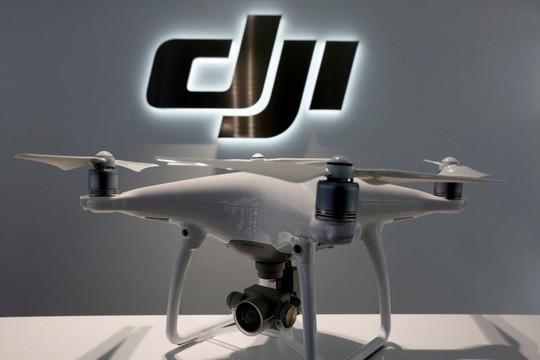 Drone Trung Quốc vào tầm ngắm của Mỹ - ảnh 1