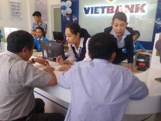 Vietbank chào sân ứng dụng Mobile Banking Vietbank Digital - Ảnh 1.