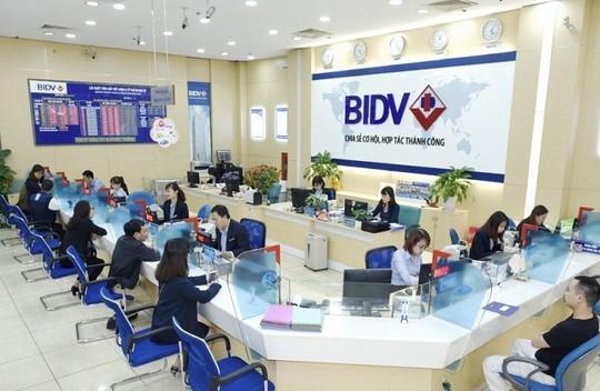 BIDV phát hành thành công 200 tỉ đồng trái phiếu doanh nghiệp - Ảnh 1.