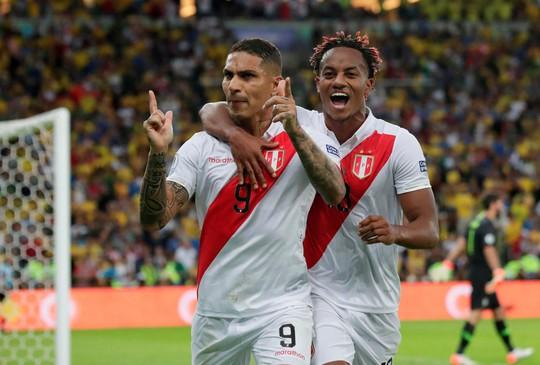 Thẻ đỏ, phạt đền, Brazil giành hết vinh quang Copa America - Ảnh 9.