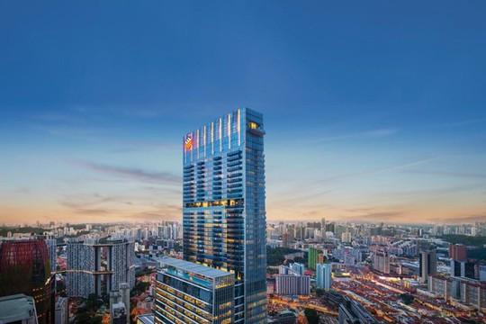 Tại sao giới siêu giàu đổ xô mua các penthouse siêu sang? - Ảnh 1.