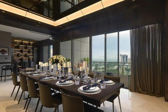 Tại sao giới siêu giàu đổ xô mua các penthouse siêu sang? - Ảnh 2.