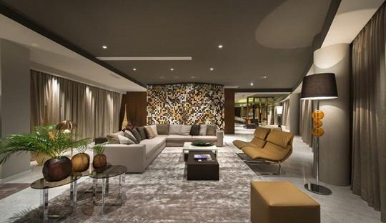 Tại sao giới siêu giàu đổ xô mua các penthouse siêu sang? - Ảnh 3.