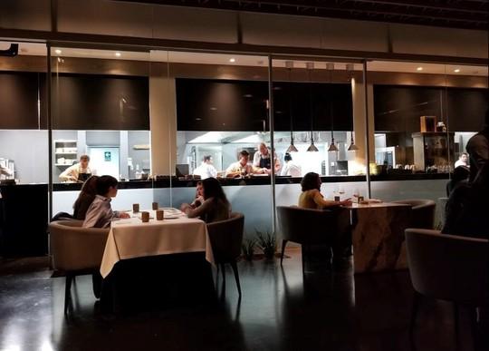 10 nhà hàng tốt nhất thế giới 2019 - Ảnh 21.