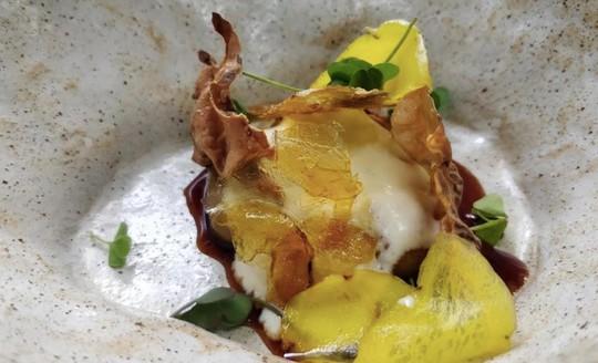 10 nhà hàng tốt nhất thế giới 2019 - Ảnh 23.