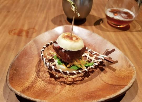 10 nhà hàng tốt nhất thế giới 2019 - Ảnh 36.