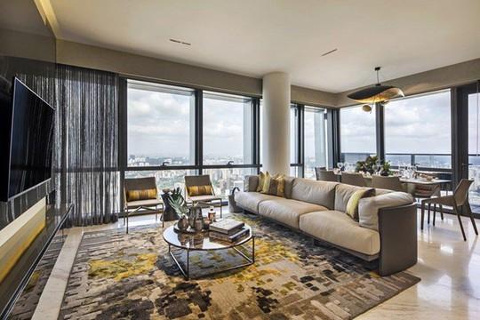 Tại sao giới siêu giàu đổ xô mua các penthouse siêu sang? - Ảnh 5.