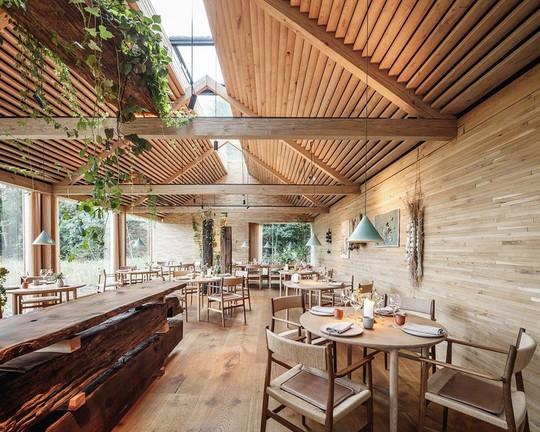 10 nhà hàng tốt nhất thế giới 2019 - Ảnh 5.