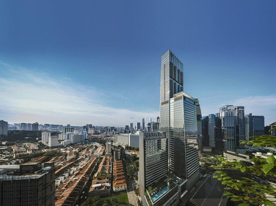 Tại sao giới siêu giàu đổ xô mua các penthouse siêu sang? - Ảnh 6.