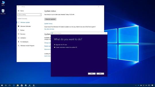 Microsoft cảnh báo lỗi với 50 triệu người dùng Windows 10 - Ảnh 1.