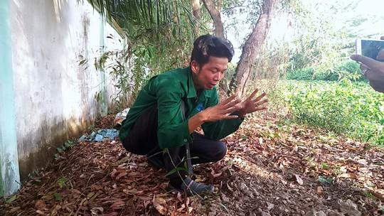 Chủ tịch Cà Mau lên tiếng việc nhà máy rác phát hiện hơn 300 thi thể thai nhi - Ảnh 1.