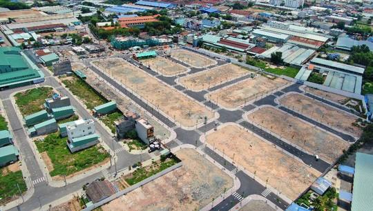 Dịch chuyển dòng vốn về Bình Dương, hướng đầu tư mới của bất động sản - Ảnh 2.