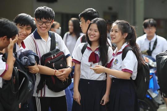 Ngày 14-7 công bố điểm thi THPT quốc gia 2019 - Ảnh 1.