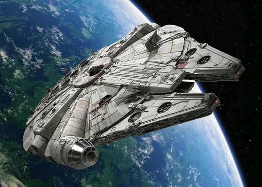 Quái vật 506 triệu tuổi trong mỏ đá y hệt… tàu vũ trụ - Ảnh 3.
