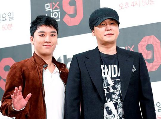 Hàn Quốc điều tra Seungri đánh bạc ở Mỹ, FBI hỗ trợ - Ảnh 3.