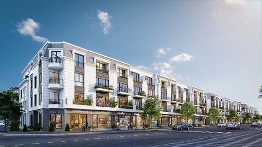 Sắp khởi công dự án đô thị cao cấp đầu tiên của Tập đoàn FLC tại Kon Tum - Ảnh 3.