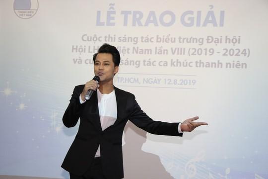 Đường chúng ta đi vào kỷ nguyên số là ca khúc về thanh niên Việt Nam hay nhất - Ảnh 2.