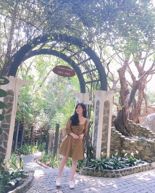 Tắm tiên thả ga tại suối khoáng nóng đẹp quên lối về ở Đà Nẵng - Ảnh 13.