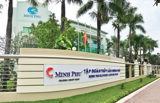 Nuôi tôm công nghệ cao ở Việt Nam - Ảnh 3.