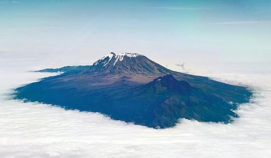Thám hiểm Sơn Đoòng vào top các cuộc phiêu lưu vĩ đại thế giới - Ảnh 1.