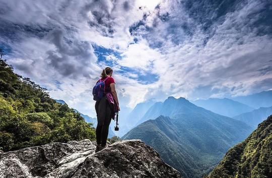 Thám hiểm Sơn Đoòng vào top các cuộc phiêu lưu vĩ đại thế giới - Ảnh 2.