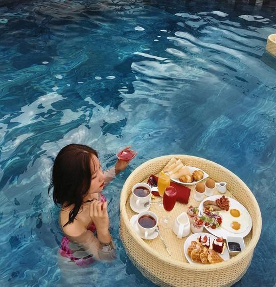 Khách sạn bong bóng trong suốt đẹp tựa Bali vừa xuất hiện ở Đà Lạt - Ảnh 11.