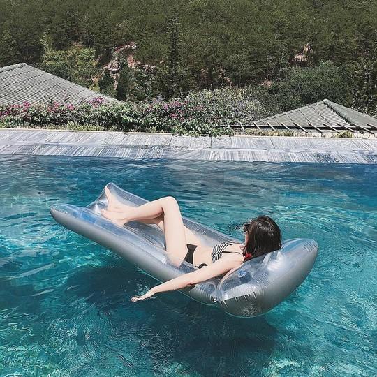 Khách sạn bong bóng trong suốt đẹp tựa Bali vừa xuất hiện ở Đà Lạt - Ảnh 12.