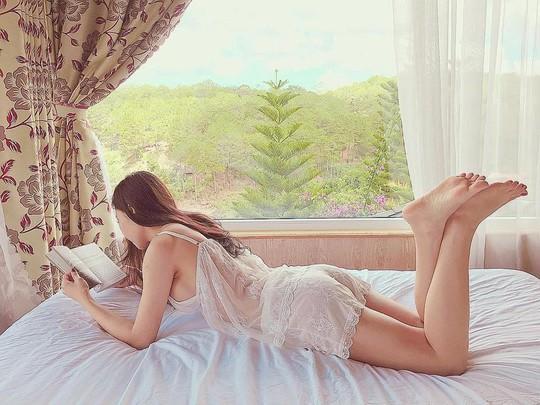 Khách sạn bong bóng trong suốt đẹp tựa Bali vừa xuất hiện ở Đà Lạt - Ảnh 14.