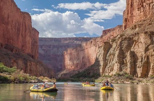 Thám hiểm Sơn Đoòng vào top các cuộc phiêu lưu vĩ đại thế giới - Ảnh 3.