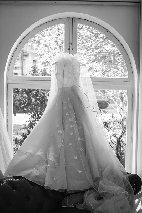PHUONG MY Bridal liên tiếp ra mắt ấn tượng tại New York và London - Ảnh 7.