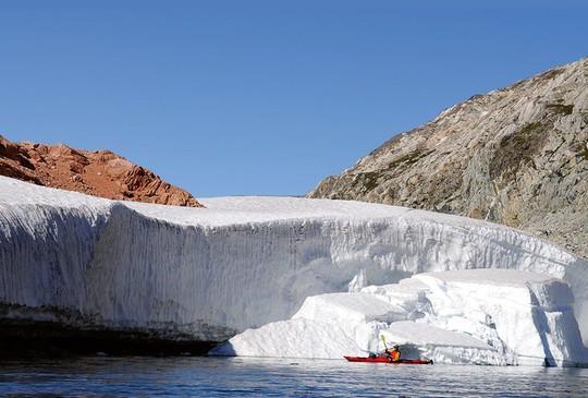 Thám hiểm Sơn Đoòng vào top các cuộc phiêu lưu vĩ đại thế giới - Ảnh 7.