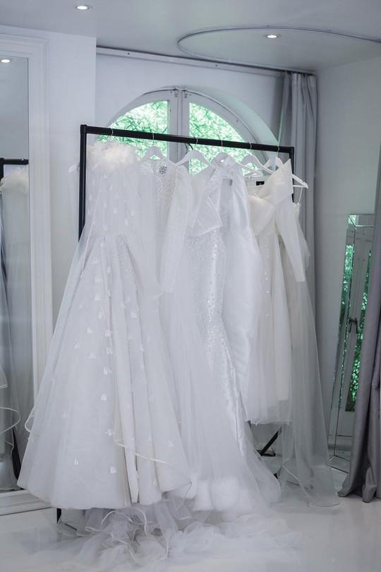 PHUONG MY Bridal liên tiếp ra mắt ấn tượng tại New York và London - Ảnh 8.