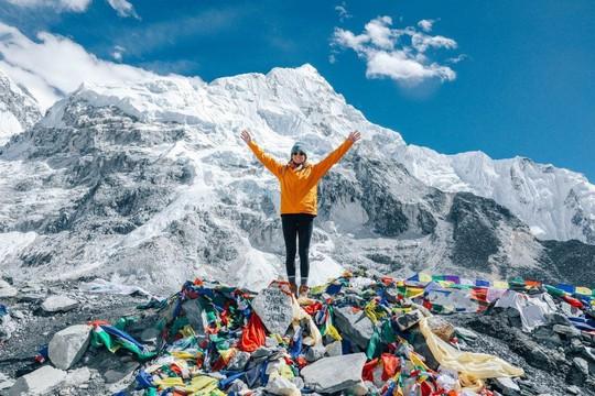 Thám hiểm Sơn Đoòng vào top các cuộc phiêu lưu vĩ đại thế giới - Ảnh 8.