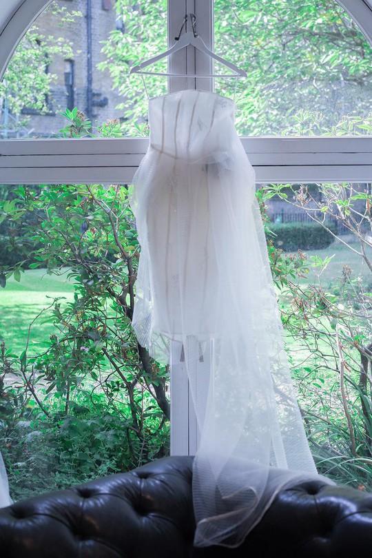 PHUONG MY Bridal liên tiếp ra mắt ấn tượng tại New York và London - Ảnh 9.
