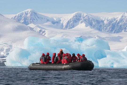 Thám hiểm Sơn Đoòng vào top các cuộc phiêu lưu vĩ đại thế giới - Ảnh 9.