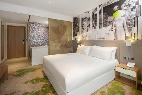 Việt Nam chào đón khách sạn Holiday Inn đầu tiên - Ảnh 4.