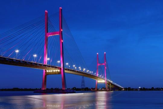 Khơi thông hạ tầng, mang diện mạo mới cho bất động sản Tây Nam Bộ - Ảnh 1.