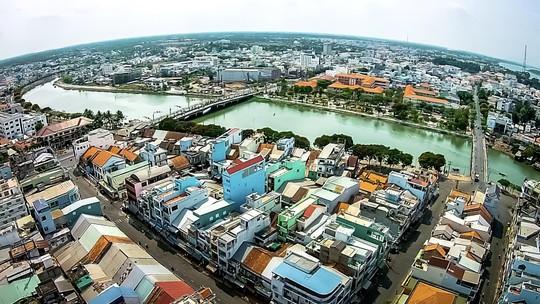 Khơi thông hạ tầng, mang diện mạo mới cho bất động sản Tây Nam Bộ - Ảnh 2.