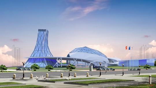 Chuẩn bị khởi công Trường Đại học FLC tại Quảng Ninh - Ảnh 1.