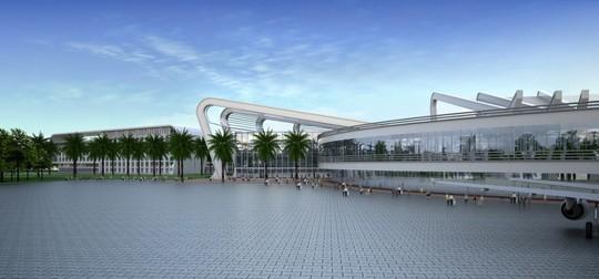 Chuẩn bị khởi công Trường Đại học FLC tại Quảng Ninh - Ảnh 2.