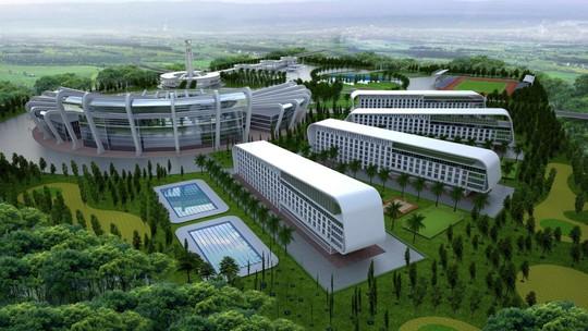 Chuẩn bị khởi công Trường Đại học FLC tại Quảng Ninh - Ảnh 3.
