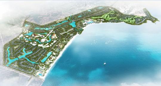 Chuẩn bị khởi công Trường Đại học FLC tại Quảng Ninh - Ảnh 5.