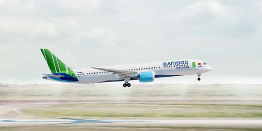Chính phủ cho phép Bamboo Airways tăng số máy bay lên 30 - Ảnh 1.