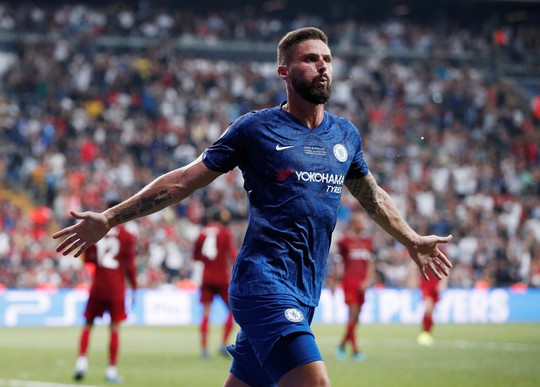 Kép phụ Adrian tỏa sáng, Liverpool đoạt Siêu cúp châu Âu - Ảnh 5.