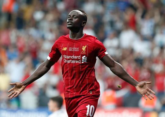 Kép phụ Adrian tỏa sáng, Liverpool đoạt Siêu cúp châu Âu - Ảnh 8.