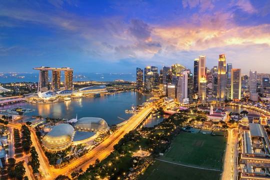 Thị trường nhà đất Singapore đầy rủi ro, nguy hiểm - Ảnh 1.