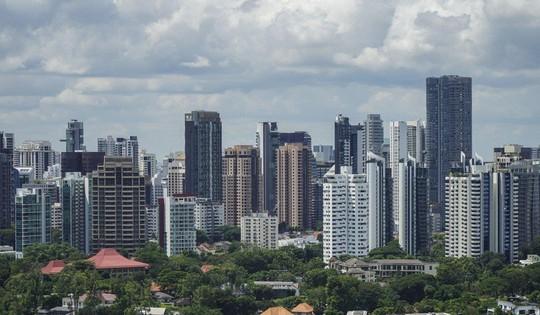 Thị trường nhà đất Singapore đầy rủi ro, nguy hiểm - Ảnh 2.